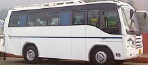 Luxury Coach / Buses Rentals