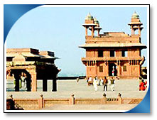 Fatehpur Sikri, Agra Tour Packages