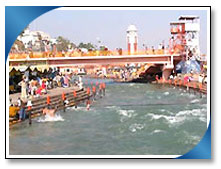 Haridwar Chardham Tour Package