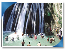 Kempty Falls, Mussoorie Tour Packages