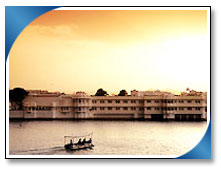 Lake Palace Hotel, Udaipur Vacation Packages